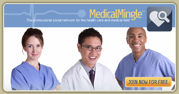 Join Medical Mingle for FREE!